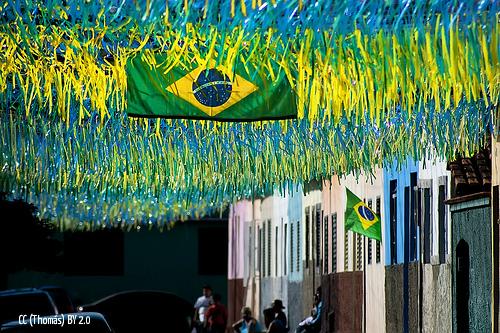 Brasil CC (Thomás) BY 2.0 - E