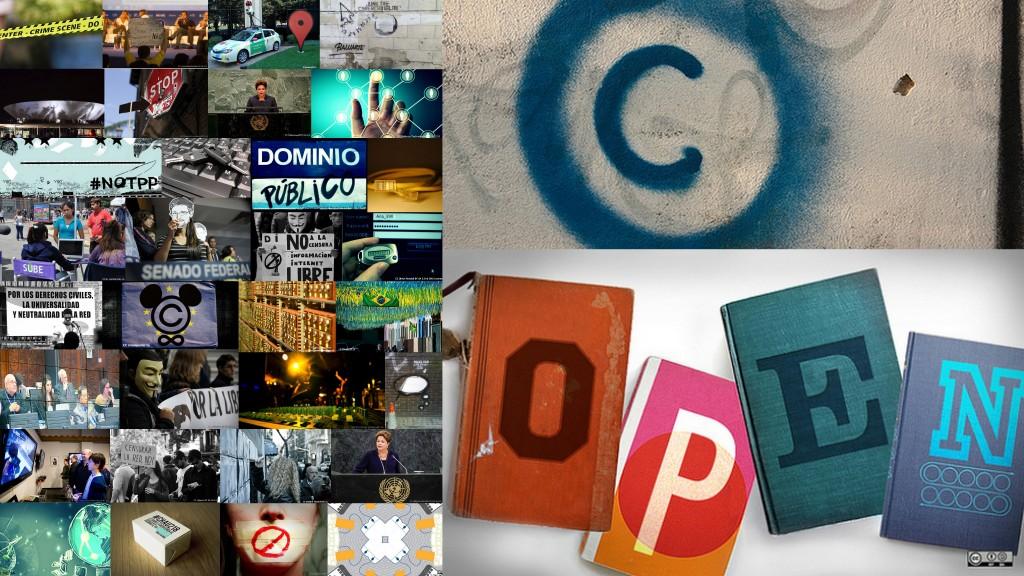 Collage Copyright